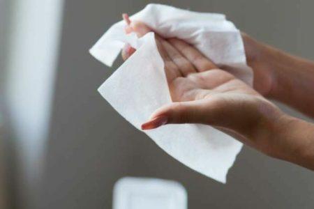 Alerta sanitaria: retiran toallitas del Carrefour contaminadas por una bacteria