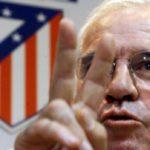 La historia de Luis Aragonés en el Atlético