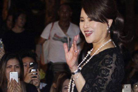 La princesa que desafía a los militares en las elecciones de Tailandia