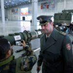 Las tensiones entre Rusia y Estados Unidos reavivan la carrera por el rearme