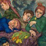 Las otras Klimt salen del ostracismo