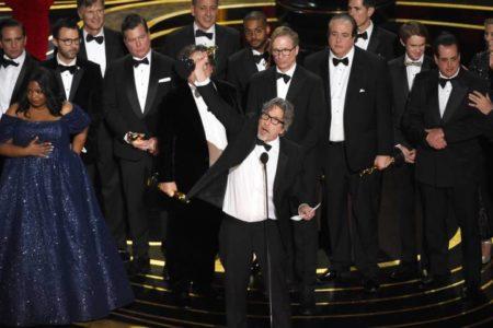 Los ganadores de los Premios Oscar 2019