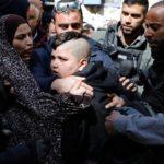 La solución al conflicto palestino se desvanece en la campaña de Israel