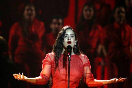 'Me quedo contigo': la vida infinita de la canción con la que Rosalía arrasó en los Goya
