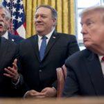 Trump tiene su eje del mal: Venezuela, Cuba, Nicaragua