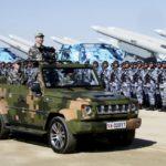 China se propone crear uno de los Ejércitos más potentes del mundo