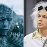 El adiós de 'Juego de tronos' y 'The Big Bang Theory' deja huérfana a la vieja televisión