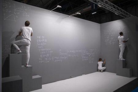Arco reduce la oferta de artistas para animar el mercado