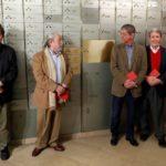 Cuatro editores legendarios rinden sus legados al Cervantes