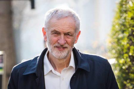 Los laboristas apoyan un segundo referéndum sobre el Brexit