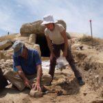 La leyenda que resolvió el misterio del dolmen de Menga