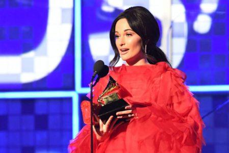 Los ganadores de los Grammy 2019