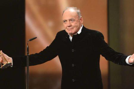 Muere el actor Bruno Ganz, el Hitler de 'El Hundimiento'