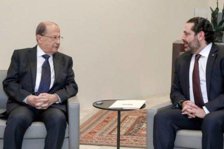 Líbano logra formar un Gobierno de unidad tras casi nueve meses de negociaciones