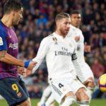 Horario y dónde ver el Barça – Real Madrid