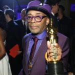 Trump acusa a Spike Lee de racismo por su discurso en los Oscar