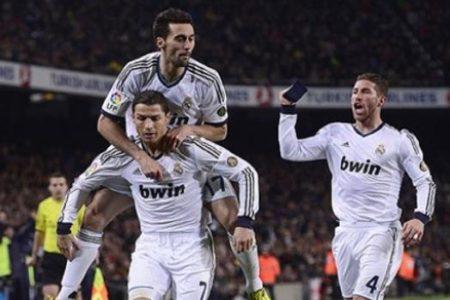 La historia de los Barcelona-Madrid en la Copa