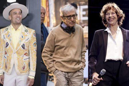 Madness, Ben Harper, Woody Allen, The Waterboys, Melody Gardot o Jane Birkin, en las Noches del Botánico
