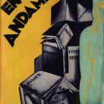 La cubierta de un libro, como arma contra el fascismo