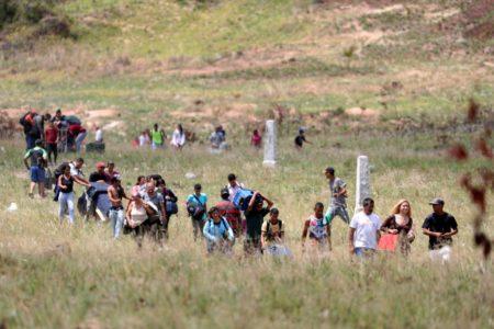 Soldados venezolanos matan al menos a dos compatriotas indígenas junto a la frontera de Brasil