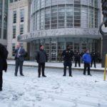 Milagros, crímenes y esperas: un día cualquiera en el juicio de El Chapo