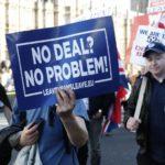 El Parlamento Europeo descarta que le afecte la prórroga del Brexit