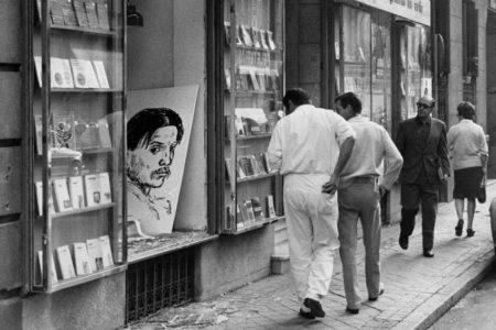 La extrema derecha contra Picasso