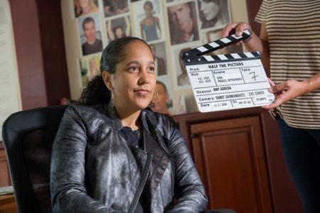 """La lucha por ser mujer y cineasta: """"Nuestras ideas parecen menos valiosas"""""""