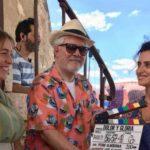 'Dolor y gloria' arranca en taquilla como el mejor estreno español de 2019