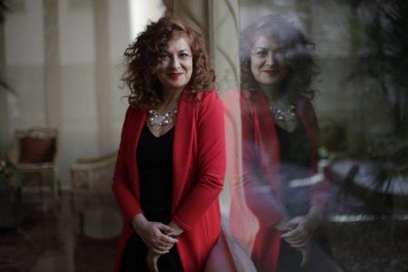 """Pilar Jurado: """"Estamos en la última oportunidad para la SGAE"""""""