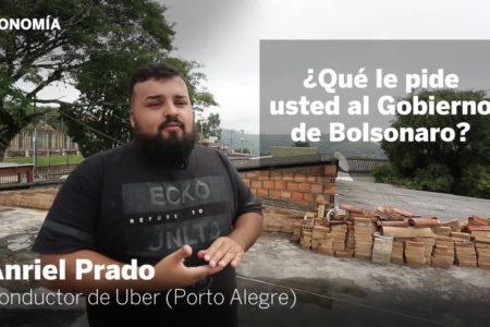 El Brasil de Bolsonaro, a través de cuatro familias y un profesor