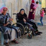 Menos muertos, más pobres en el enésimo año de guerra siria