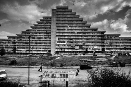 Scampia: tres guerras y 100 funerales
