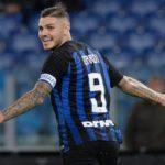 Fin al culebrón de Icardi con el Inter de Milán