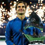 La interminable leyenda de Roger Federer