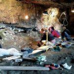 Hallan en el Parque Nacional de Ordesa pinturas neolíticas a 2.200 metros de altitud