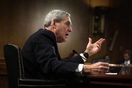 La suerte está echada para Trump: Mueller termina la investigación de la trama rusa