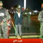Pakistán libera al piloto indio capturado tras los enfrentamientos aéreos entre las dos potencias
