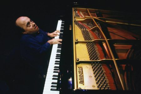 Michel Petrucciani, un talento poderoso con huesos de cristal