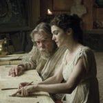 El linchamiento de Hipatia, una astrónoma genial