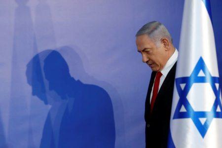 El testimonio de los 'arrepentidos' amenaza la era de poder de Netanyahu