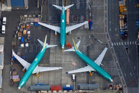 Boeing refuerza las medidas de seguridad de su 737 MAX