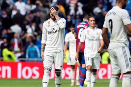 ¿Quién crees que tiene la culpa de la crisis del Madrid?