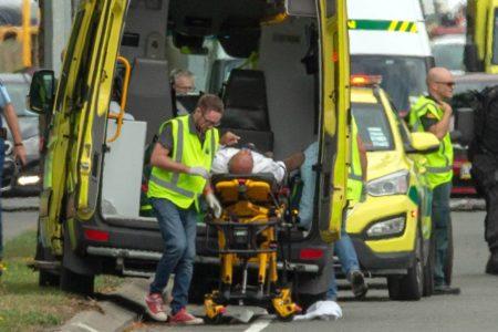 Islamofobia terrorista