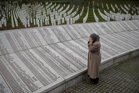 Europa busca reconciliarse con su violento pasado del siglo XX