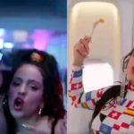 Rosalía lanza su nuevo single 'Con altura' en colaboración con J Balvin