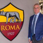 Claudio Ranieri, nuevo entrenador de la Roma