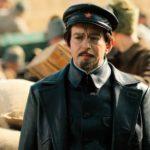 Esta vez, la revolución rusa será televisada