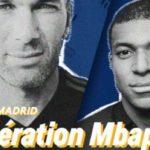 El Real Madrid prepara una oferta de 280 millones por Kylian Mbappé