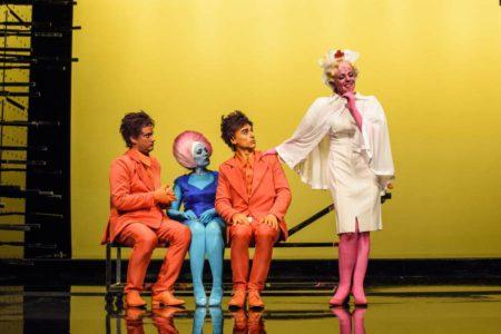 Las mujeres piden paso en la ópera del siglo XXI
